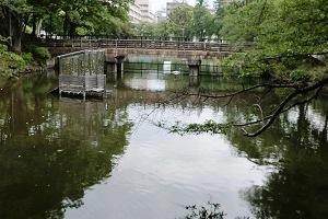 神奈川県相模原市にある交通公園『鹿沼公園』